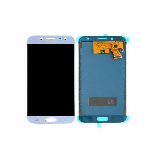 TOUCH SCREEN SCHERMO PER SAMSUNG GALAXY J5 2017 J530 SM-J530F BIANCO VETRO OLED DISPLAY