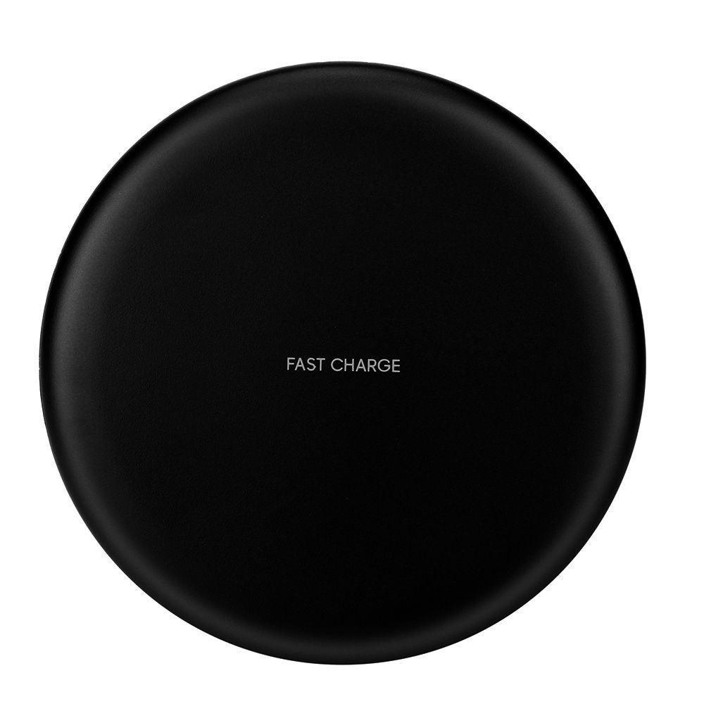 Deco Gear Wireless Quick Charging Base Qi Charger Pad for iPhone X / iPhone 8 / iPhone 8 Plus / Galaxy Note 8 / S8 / S8 Plus / S7 / S7 Edge / Nexus 4 / 5 / 6 / 7 and Other Qi Enabled Smartphones
