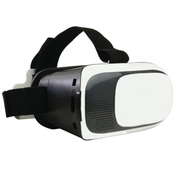 "Deco Gear VR Viewer for Mobile Games, Movies, and Augmented Reality | for 3.5""-6"" Android & iPhones 