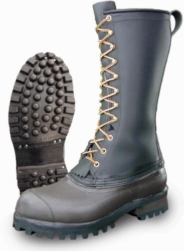HOFFMAN Thins Pro-Series Claw Lug (optional soles available) - Hoffman - Drew's Boots