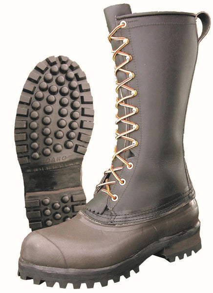 HOFFMAN Thinsulate Safety Toe Claw Lug /Regular - Hoffman - Drew's Boots