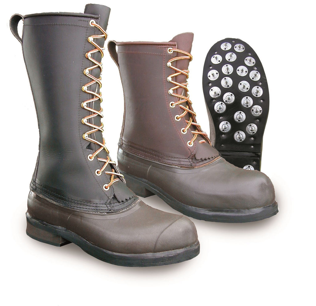HOFFMAN Steel Toe Thinsulate Safety Calk - Hoffman - Drew's Boots