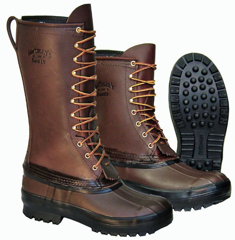 HOFFMAN Double Insulated Guide - Hoffman - Drew's Boots