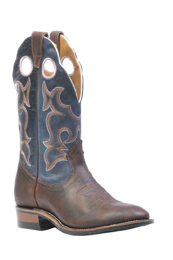 Boulet Boots Style #0299 REG. WOMEN'S WESTERN BOOT - Boulet - Drew's Boots