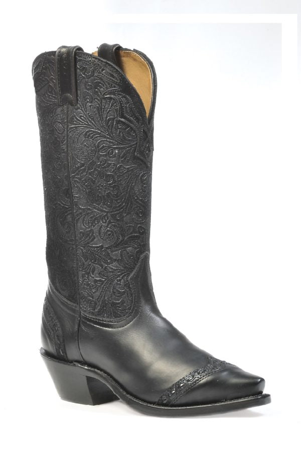 Boulet Boots Style #1656 WOMEN'S SNIP BOOT - Boulet - Drew's Boots