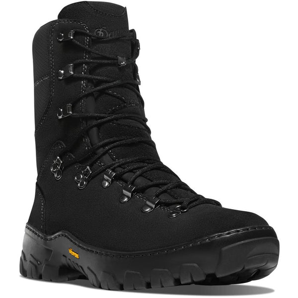 "DANNER WILDLAND TACTICAL FIREFIGHTER 8"" BLACK - Danner - Drew's Boots"