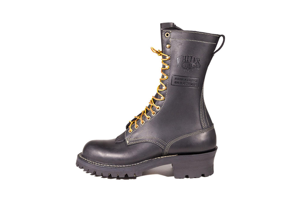 Standard Lineman Pro (Electrical Hazard) by White's Boots - Baker's Boots and Clothing