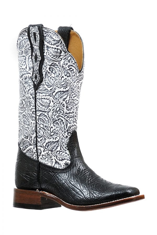 Boulet Boots Style #6295 REG. WOMEN'S WESTERN BOOT - Boulet - Drew's Boots