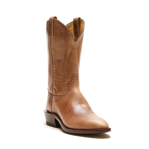 Drew's Classic Rancher Style# DRH8902 - Drew's Boots - Drew's Boots