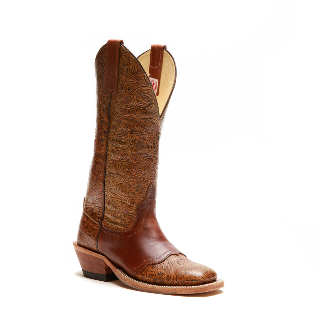Anderson Bean Women's Perfect Tool #324476 - Drew's Exclusive - Anderson Bean - Drew's Boots