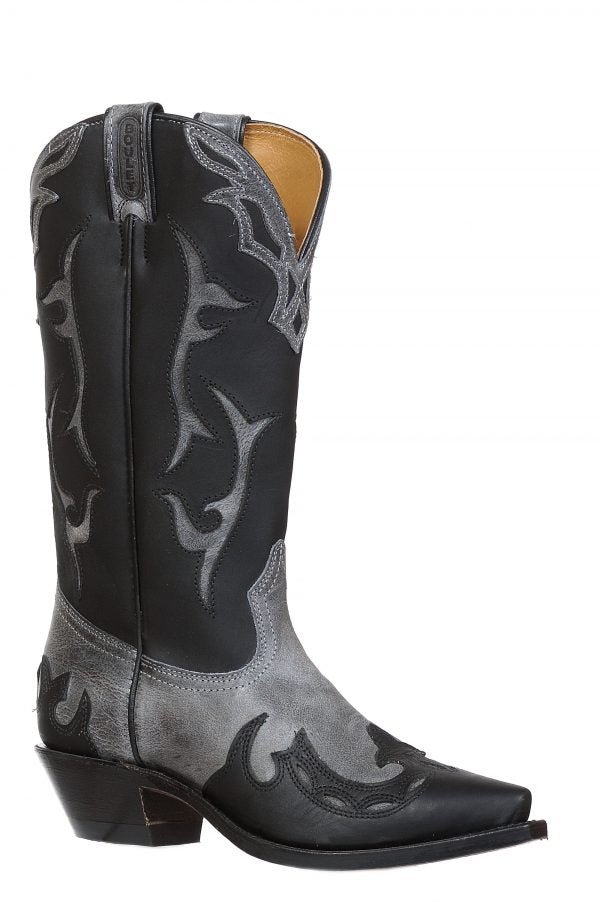 Boulet Boots Style #8617 WOMEN'S SNIP BOOT - Boulet - Drew's Boots