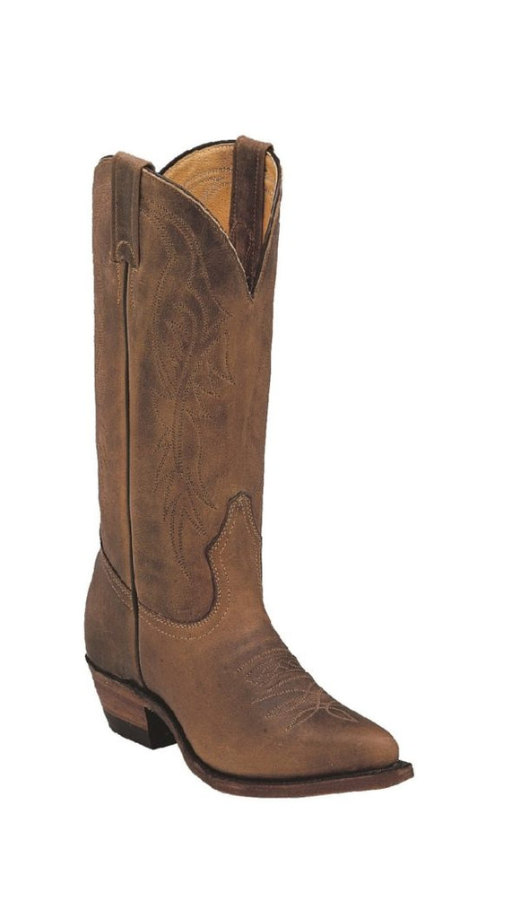 Boulet Boots Style #8838 REG. WOMEN'S WESTERN BOOT - Boulet - Drew's Boots