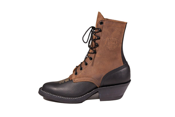 Standard Lady Packer by White's Boots - Baker's Boots and Clothing