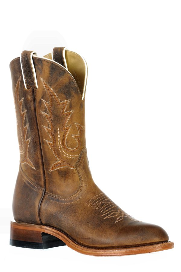 Boulet Boots Style #9378 REG. WOMEN'S WESTERN BOOT - Boulet - Drew's Boots