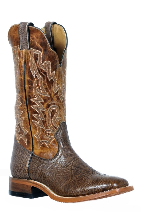 Boulet Boots Style #9394 REG. WOMEN'S WESTERN BOOT - Boulet - Drew's Boots