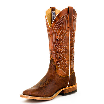 Anderson Bean Style #S1105 Mike Tyson Bison Boot - Anderson Bean - Drew's Boots
