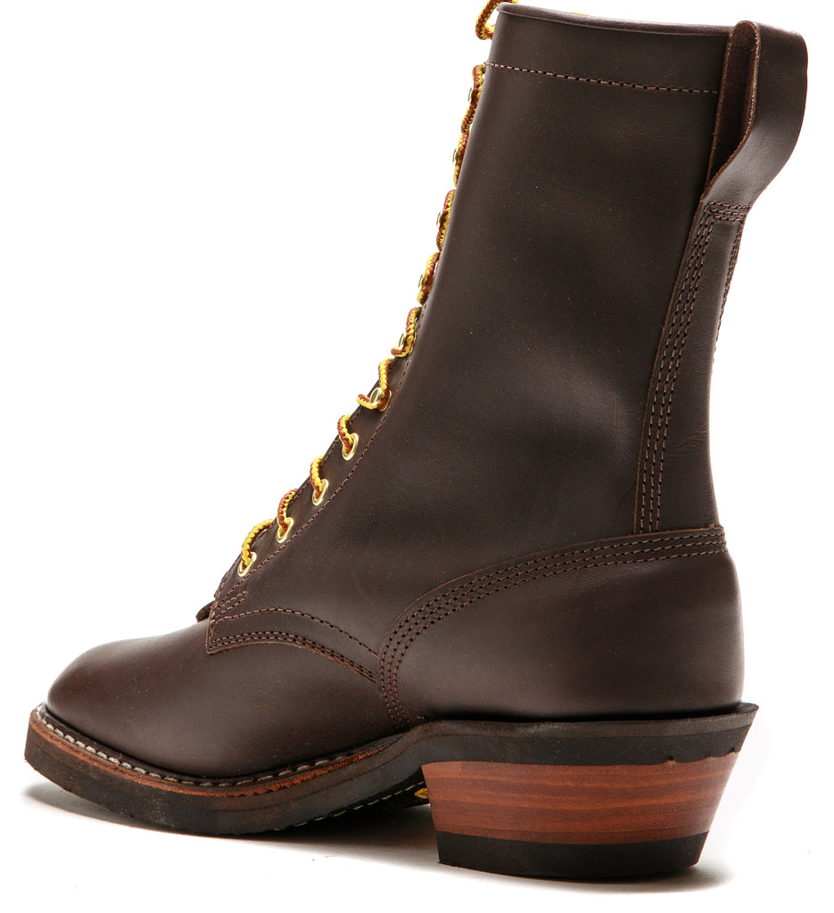 Drew's Special Edition Packer Style #E710C - Drew's Boots - Drew's Boots