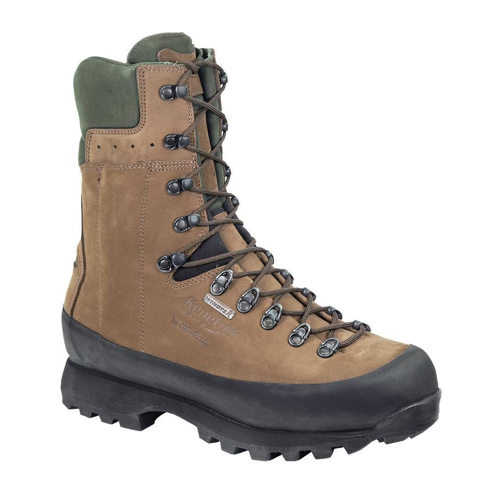 Kenetrek Everstep Orthopedic 400 - Baker's Boots and Clothing