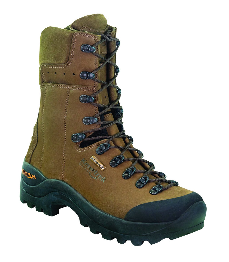 Kenetrek Guide Ultra Ni - Baker's Boots and Clothing