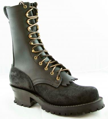 Frank's Boots - Custom Type 1 Commander - Frank's Boots - Drew's Boots