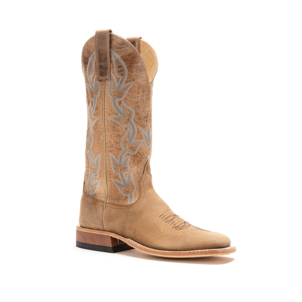 Anderson Bean Women's Something Blue #330009 - Drew's Exclusive - Anderson Bean - Drew's Boots