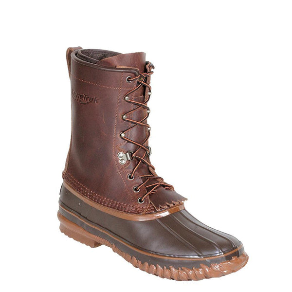 "Kenetrek 10"" Rancher - Baker's Boots and Clothing"