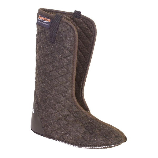 "Kenetrek Women'S 13"" Replacement Pac Boot Liners - Baker's Boots and Clothing"