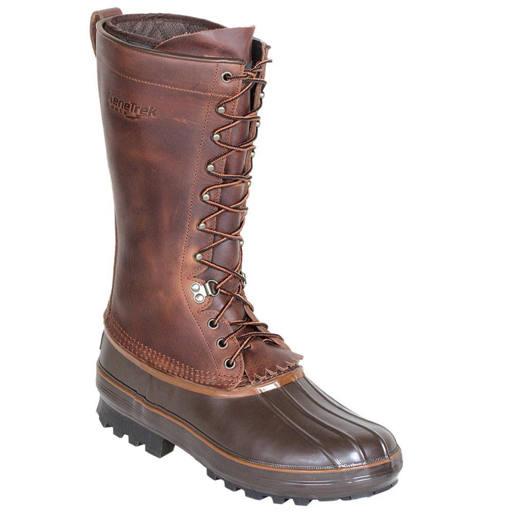 "Kenetrek 13"" Grizzly - Baker's Boots and Clothing"