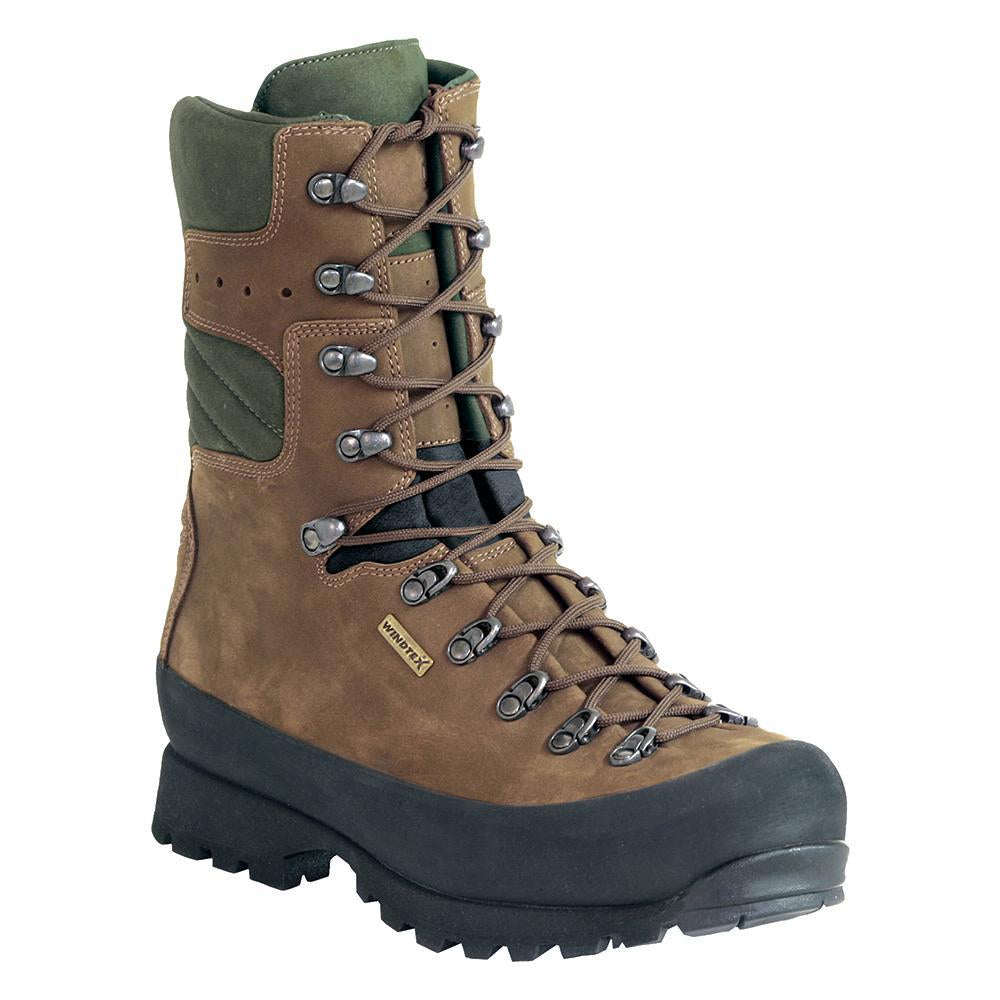 Kenetrek Mountain Extreme 400 - Baker's Boots and Clothing