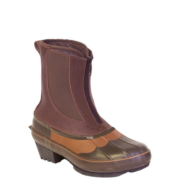 Kenetrek Bobcat Zip Cowboy - Baker's Boots and Clothing