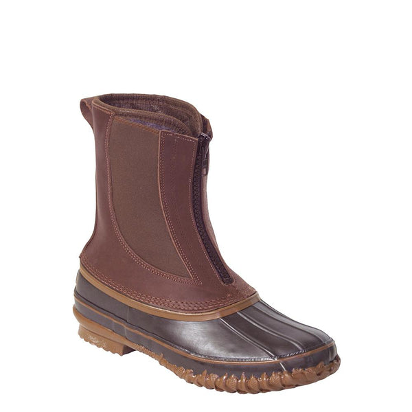 Kenetrek Bobcat Zip Tractor Tread - Baker's Boots and Clothing