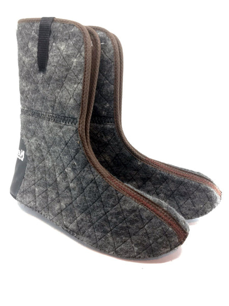 "Kenetrek Women'S 11"" Replacement Pac Boot Liners - Baker's Boots and Clothing"