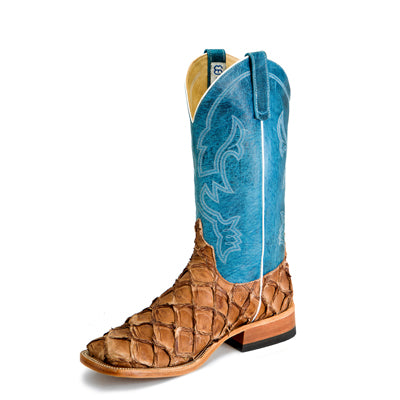 Anderson Bean Style #S3017 Cigar Matte Big Bass - Anderson Bean - Drew's Boots