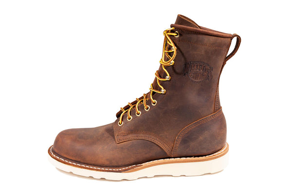 Standard Journeyman by White's Boots - Baker's Boots and Clothing