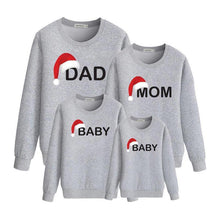 Load image into Gallery viewer, Parent-child long-sleeved T-shirt