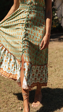 Load image into Gallery viewer, RHAPSODY MAXI DRESS