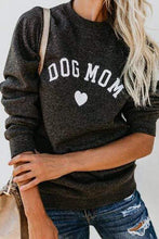 Load image into Gallery viewer, Cristalove DOG MOM Sweater