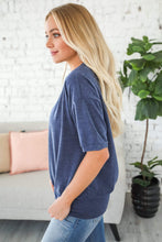 Load image into Gallery viewer, Luna Tulip Hem Knit Top
