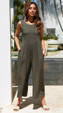 Load image into Gallery viewer, Kimmy's Jumpsuit