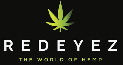 Red Eyez - The World Of Hemp