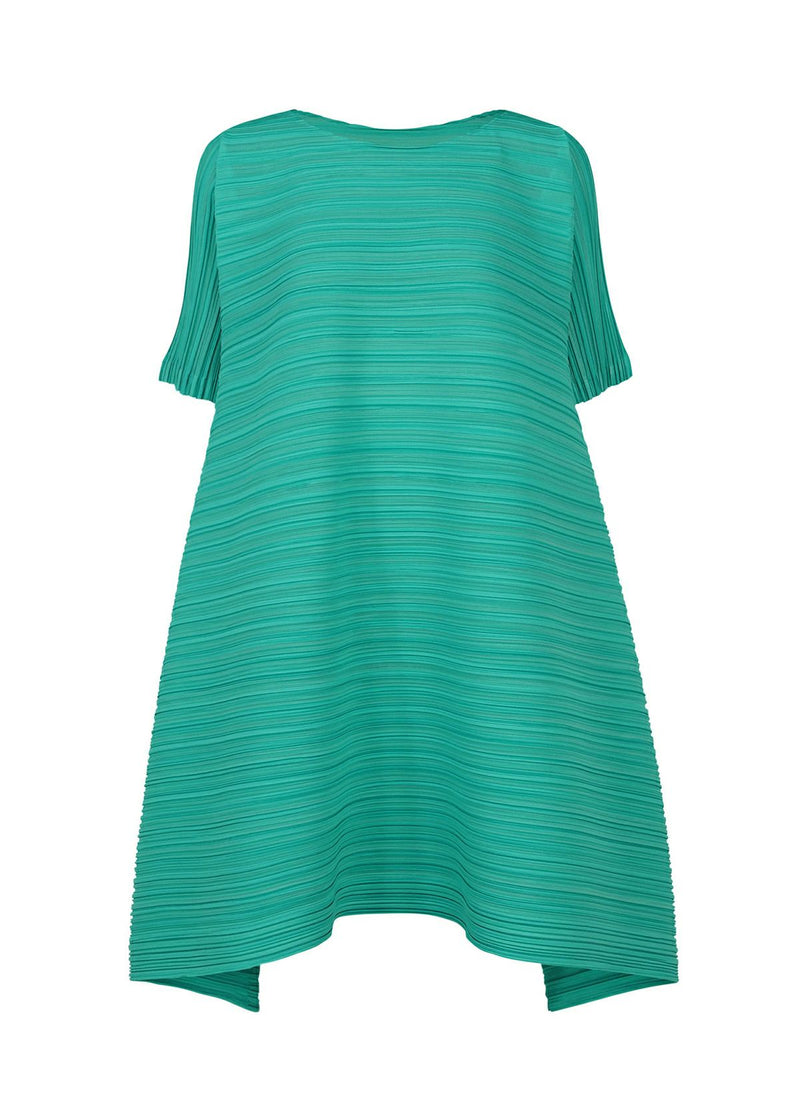 KOMOREBI Dress Green