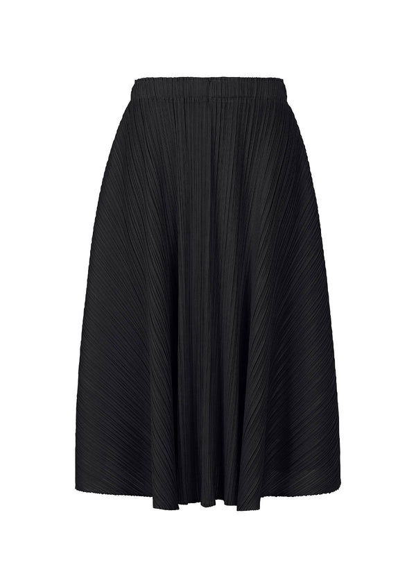 ANTELOPE Skirt Black