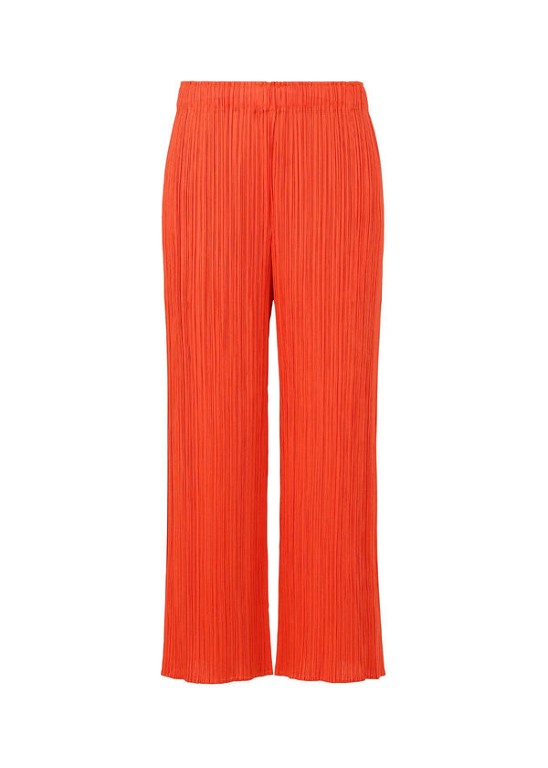 ANTELOPE Trousers Red