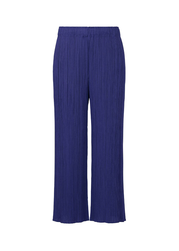 ANTELOPE Trousers Navy