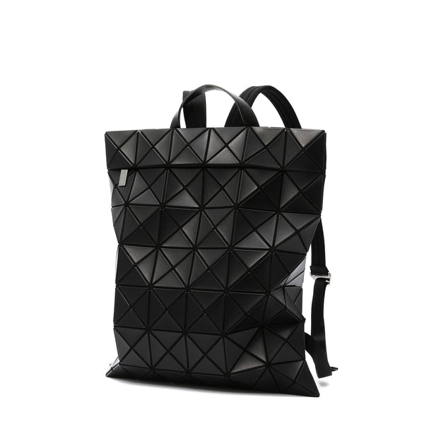 FLAT PACK Backpack Matte Black