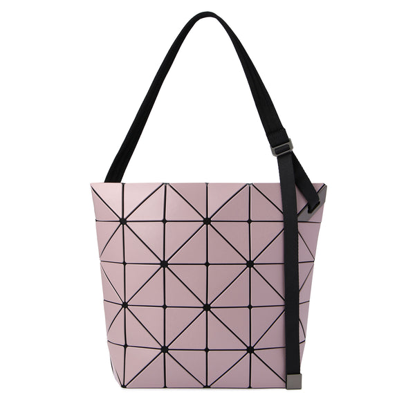 BLOCKY Shoulder Bag Light Pink