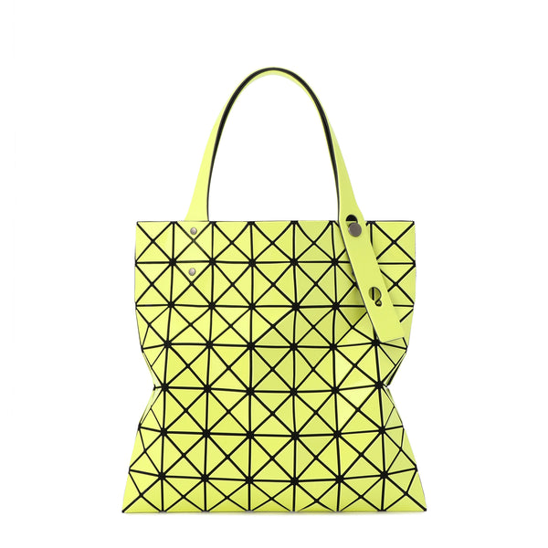 PRISM GLOSS Tote Yellow