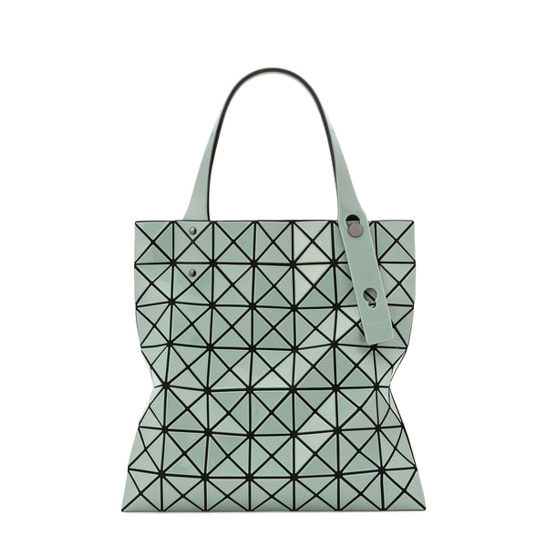 PRISM GLOSS Tote Green