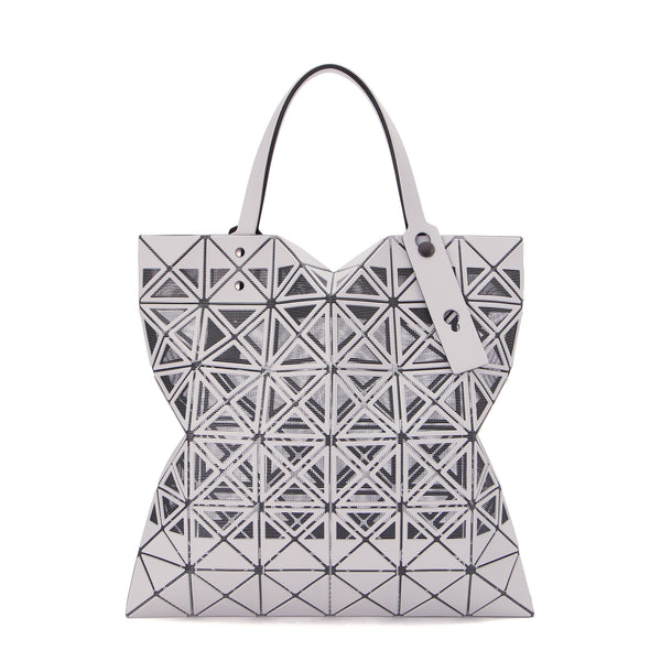 FRAME Tote Light Grey