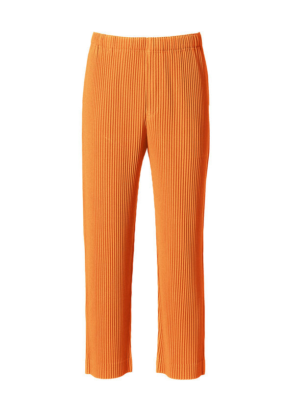 MC FEBRUARY Trousers Permanent Orange
